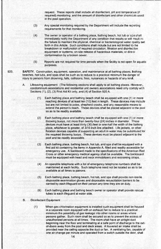 Rules and RegulationsOCR, page 17